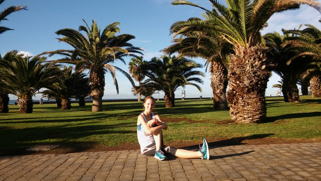 trenerka biegania Kamila Pobłocka-Dobrowolska rozciąganie dynamiczne- podstawa treningu biegacza