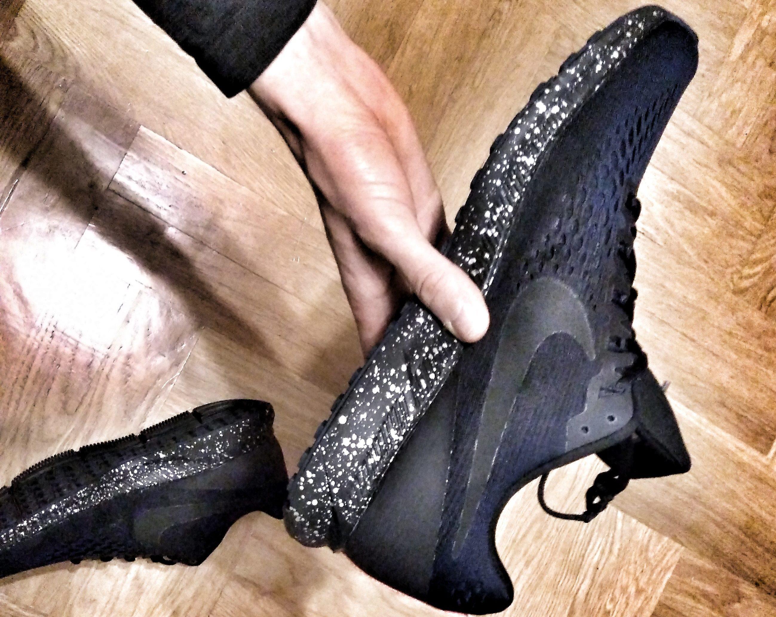 Test butów biegowych Nike Pegasus 34 Shield