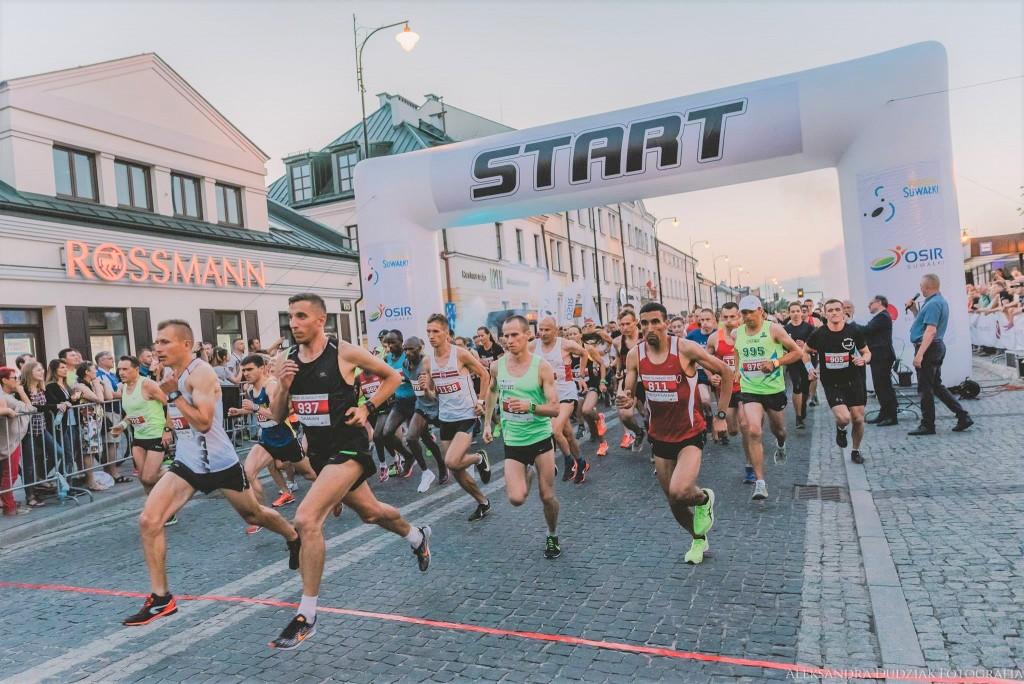 Podsumowanie startów maj 2018 - trener biegania