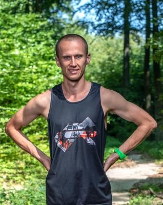 Emil Dobrowolski - trener biegania miniatirka