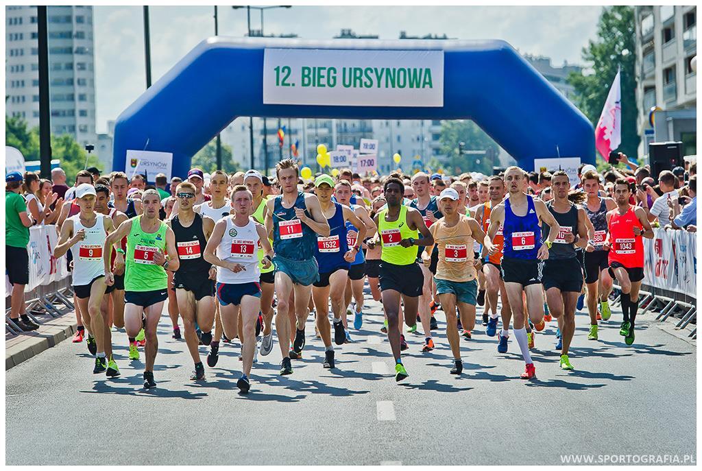 trenerzy biegania - wakacyjne starty naszych zawodników