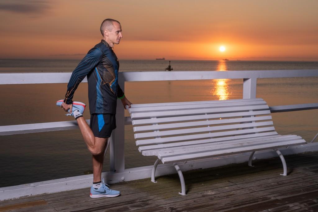 Emil Dobrowolski trener biegania podsumowanie roku